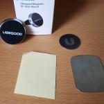 Ubegood Magnet KFZ Handyhalterung